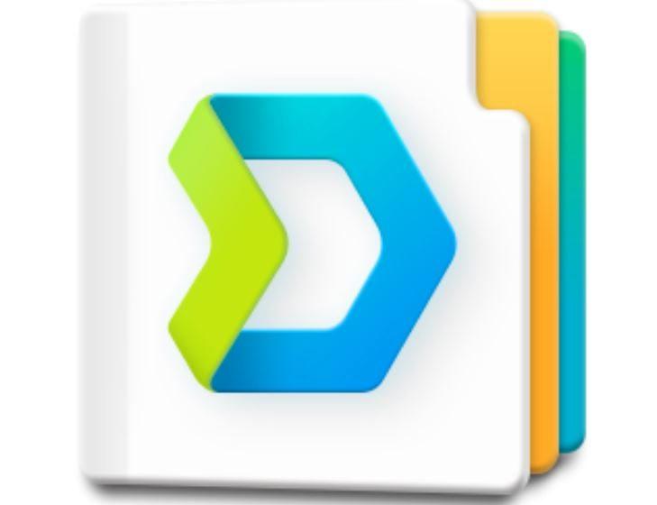 Drive Server und Collaboration